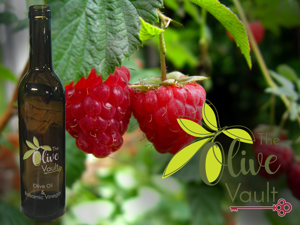 The Olive Vault Aged Balsamic Vinegars